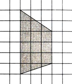 Картинки на клетчатой бумаге